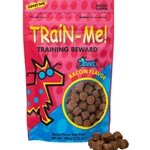 Train-Me! Training Reward Treat for Dogs - Best Trainng Treats for Dogs