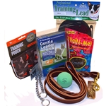 The Full Training Leader Tool Package - Canine Exclusive