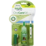 Tropiclean Oral Care Kit- Small Dog