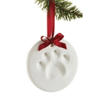 Pawprints™ Ornament