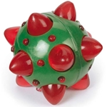 Grriggles® Twinkle Tossers Asteroid Ball