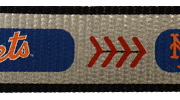 Game Wear New York Mets MicroLite® Collar