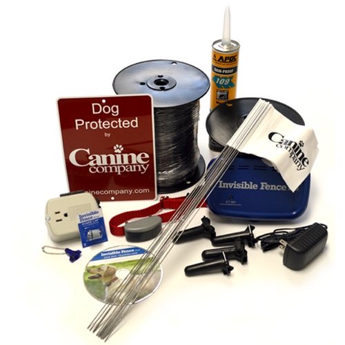 Canine company topdog do it yourself invisible fence brand canine company topdog do it yourself invisible fence brand containment kit solutioingenieria Images